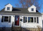 Foreclosed Home in Waterbury 06705 MELROSE AVE - Property ID: 4125617991