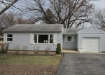 Foreclosed Home in Mchenry 60050 KNOLL AVE - Property ID: 4125784403