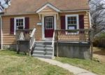 Foreclosed Home in Kansas City 64132 WALROND AVE - Property ID: 4125952141