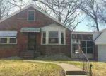 Foreclosed Home in Saint Louis 63130 PURCELL AVE - Property ID: 4125963993
