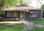 Foreclosed Home in Mccomb 39648 AVENUE E - Property ID: 4125975811