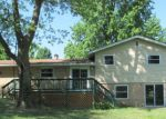 Foreclosed Home in East Alton 62024 RENO AVE - Property ID: 4126336699