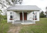 Foreclosed Home in New Ulm 78950 HOUSTON ST - Property ID: 4126478601