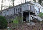 Foreclosed Home in Mills River 28759 CLIFFSIDE DR - Property ID: 4126647660