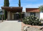Foreclosed Home in Green Valley 85614 N CALLE DE LAS PROFETAS - Property ID: 4126952933