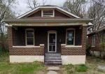 Foreclosed Home in East Saint Louis 62205 N 30TH ST - Property ID: 4127014680