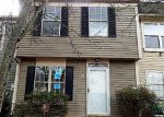 Foreclosed Home in Indian Head 20640 DALE DR - Property ID: 4127070291