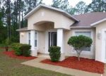 Foreclosed Home in Palm Coast 32164 RED MILL DR - Property ID: 4127301552