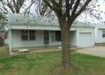 Foreclosed Home in Wichita 67208 N OLIVER AVE - Property ID: 4127555129