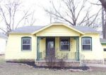 Foreclosed Home in Topeka 66604 SW DORR ST - Property ID: 4127556454