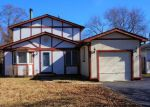 Foreclosed Home in Crystal Lake 60014 BARBERRY DR - Property ID: 4127804338