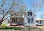 Foreclosed Home in New Athens 62264 S CLINTON ST - Property ID: 4127813996