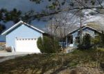 Foreclosed Home in Carson City 89705 SUMMERHILL RD - Property ID: 4127834573