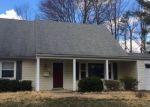 Foreclosed Home in Bowie 20715 RAMBLING LN - Property ID: 4128095153