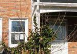 Foreclosed Home in Baltimore 21239 MARBLE HALL RD - Property ID: 4128179241