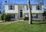 Foreclosed Home in Waldorf 20602 GILL CT - Property ID: 4128186705
