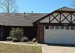 Foreclosed Home in Oklahoma City 73159 HILL CROSS CT - Property ID: 4128661915
