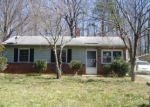 Foreclosed Home in Greensboro 27407 TALLEY ST - Property ID: 4128728919