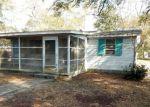 Foreclosed Home in Oak Island 28465 W OAK ISLAND DR - Property ID: 4128758694