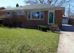 Foreclosed Home in Eastpointe 48021 MORNINGSIDE AVE - Property ID: 4128955785