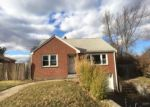 Foreclosed Home in Meriden 6450 CRICKET DR - Property ID: 4129232582