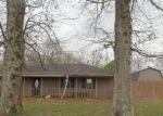 Foreclosed Home in Brookland 72417 MCCARTY ST - Property ID: 4129303529