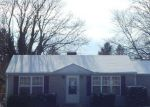 Foreclosed Home in Clayton 19938 MILLINGTON RD - Property ID: 4129384108