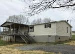 Foreclosed Home in Johnson City 37615 1/2 HALES CHAPEL RD - Property ID: 4129688512