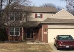 Foreclosed Home in Canton 48188 WILDWOOD LN - Property ID: 4129749838