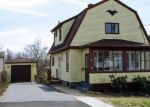 Foreclosed Home in New London 06320 SANDER ST - Property ID: 4129816846