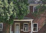 Foreclosed Home in Baltimore 21229 MOUNT HOLLY ST - Property ID: 4129819912