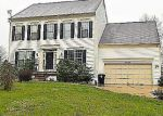 Foreclosed Home in Clinton 20735 FOXCROFT PL - Property ID: 4129846171