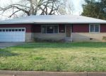 Foreclosed Home in Ponca City 74601 E ALBANY AVE - Property ID: 4130113343