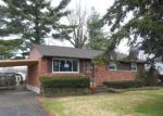 Foreclosed Home in Cincinnati 45244 CLAYTON DR - Property ID: 4130134361