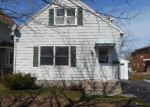 Foreclosed Home in Rochester 14615 RIDGEWAY AVE - Property ID: 4130163718