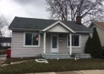 Foreclosed Home in Eastpointe 48021 DONALD AVE - Property ID: 4130247358
