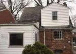 Foreclosed Home in Detroit 48221 PINEHURST ST - Property ID: 4130261380