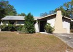 Foreclosed Home in Spring Hill 34609 GOLD RD - Property ID: 4130406344