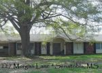 Foreclosed Home in Senatobia 38668 MORGAN LN - Property ID: 4130616128