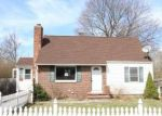 Foreclosed Home in Waterbury 6704 COOPER DR - Property ID: 4130813220