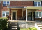 Foreclosed Home in Baltimore 21212 SAINT DUNSTANS RD - Property ID: 4131189442