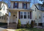 Foreclosed Home in Irvington 07111 VERMONT AVE - Property ID: 4131353693