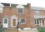 Foreclosed Home in Folcroft 19032 HEATHER RD - Property ID: 4131468432