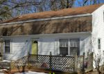 Foreclosed Home in Powhatan 23139 RED LANE RD - Property ID: 4131707574