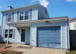 Foreclosed Home in Newport News 23608 BLANTON DR - Property ID: 4131755755