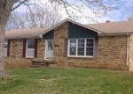 Foreclosed Home in Clarksville 37042 MORRISON DR - Property ID: 4131867423