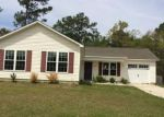 Foreclosed Home in Richlands 28574 SWEET GUM LN - Property ID: 4131893713
