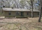 Foreclosed Home in Marietta 73448 E RILEY RD - Property ID: 4132021597