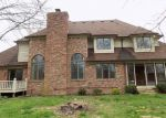Foreclosed Home in Indianapolis 46234 NOTTINGHILL DR - Property ID: 4132380745