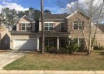 Foreclosed Home in Ladson 29456 SWEET ALYSSUM DR - Property ID: 4132617235